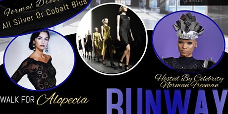 Alopecian Beauty Mixer NYC (Glitz-Bright Lights, Runway & Expo) tickets