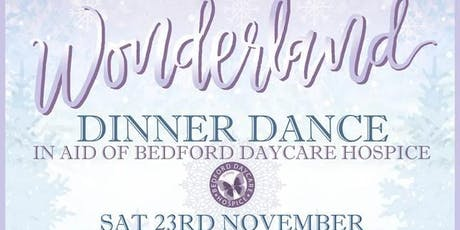 Dinner Dance tickets