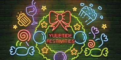 Lates - Yuletide Festivities