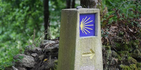 Free Webinar | Walking & Cycling The Camino de Santiago billets
