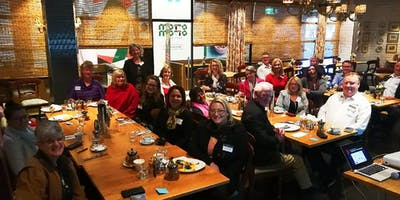 BWCC Business over Breakfast