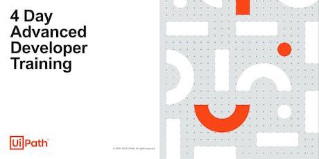 3-Day Partner Advanced Developer Training - Perth Oct 1st-3rd 2019 tickets