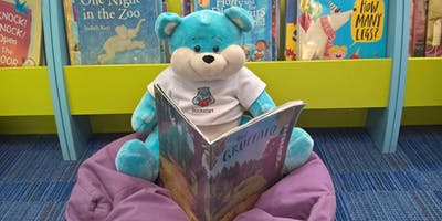 Hesters Way Library - Baby & Toddler Songs and Rhymes