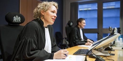 'See you in court'