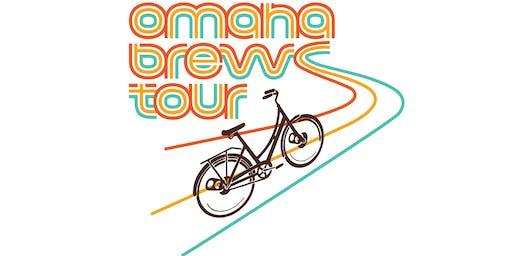 Omaha Brews Tour - Inaugural