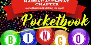 Pocketbook Bingo - A chance to win designer bags!