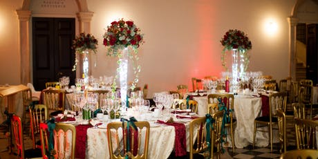 The Queens House Winter Wedding Showcase tickets