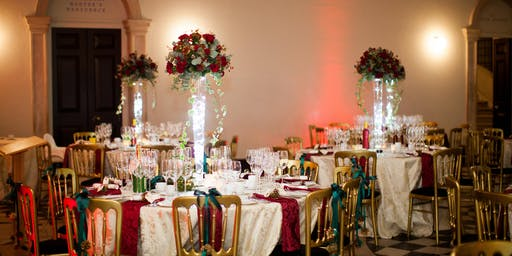 The Queens House Winter Wedding Showcase