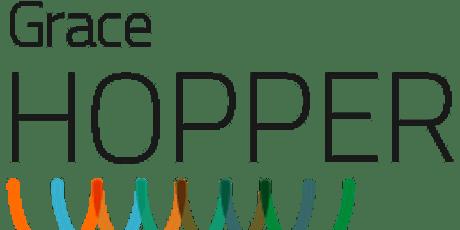Open Day Corso Grace Hopper tickets