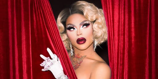 Klub Kids & Freak Party Cologne presents 'AN EVENING WITH VANESSA VANJIE'