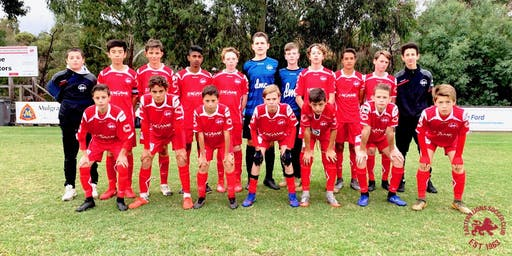 NPL Bootcamp - Under 13 and Under 14 Players in 2020