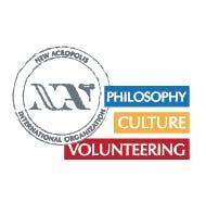 New Acropolis Ireland - Bray logo