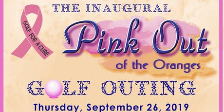 The Inaugural Pink Out Golf Outing tickets
