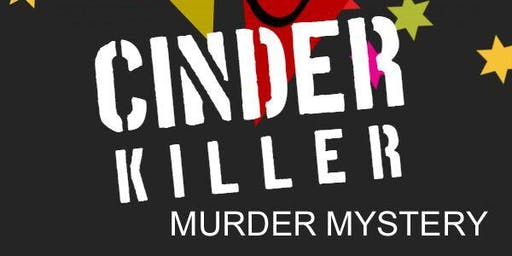 Cindy Killer Murder Mystery