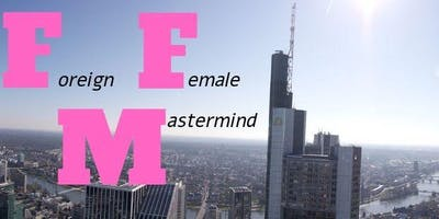 Foreign Female Mastermind -cultural challenge becomes a chance