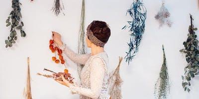 Workshop Olfattivo floreale a cura di Copihue Floral Studio