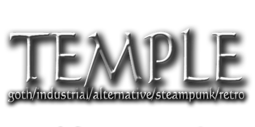Temple: Creepy Con After Party w/special guest WGM's Goth Queen