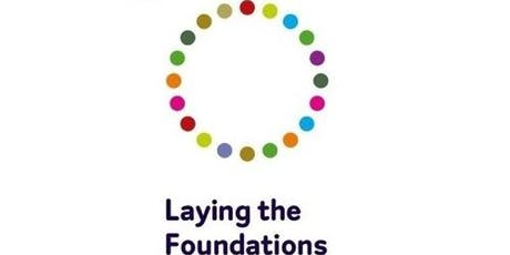 Laying the Foundations - 3-Day Masterclass with Dave Kelly tickets