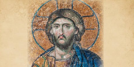 Who was Jesus? A Talk and Book Launch by Dr Mark Vernon tickets