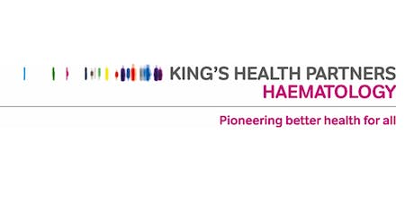 Away Day for Haemoglobinopathies -  King's Health Partners (KHP) Haematology and the South East England Network tickets