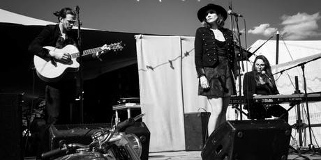 Broken Bones Matilda play the LIVE sessions at Caffe Concerto  tickets