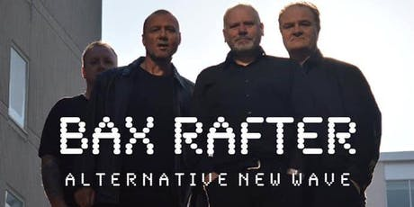 Alternative 80's With Bax Rafter  tickets