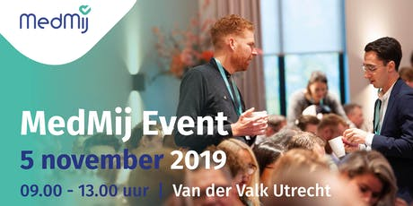 MedMij Event 2019 tickets