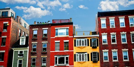 Steps to Home Ownership: Home Buying Chat (Harvard Square) tickets