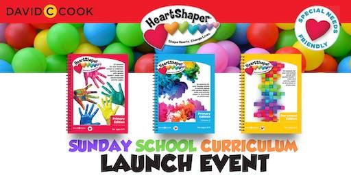 HeartShaper Launch Event