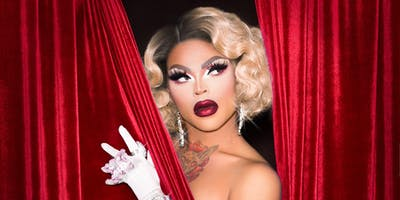 Klub Kids Helsinki  presents 'AN EVENING WITH VANESSA VANJIE' - (ages 18+)
