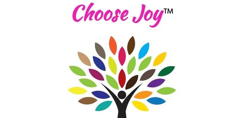 Choose Joy Women's Retreat 2020 tickets