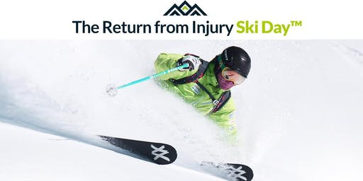 Return From Injury Ski Day - Saturday, 23 November 2019