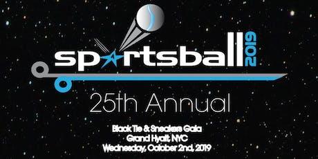 Arthur Ashe Institute's  25th Annual Black Tie & Sneakers Gala tickets
