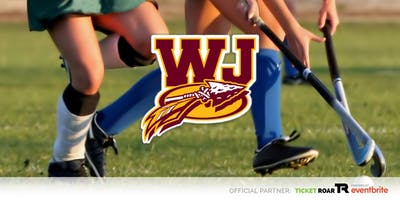 Walsh Jesuit vs Western Reserve Academy Varsity Field Hockey (Girls)