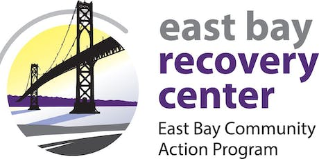 Grand Opening - East Bay Recovery Center tickets
