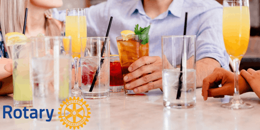 Happy Hour - Third Tuesday of the Month