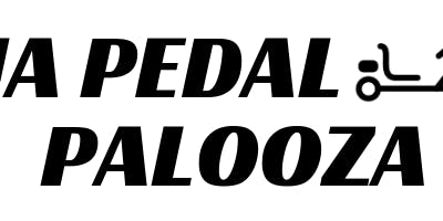 JA Pedal Palooza