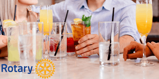 Happy Hour - First Monday of the Month