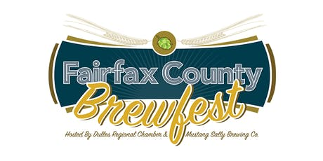 Fairfax County Brewfest 2019 tickets