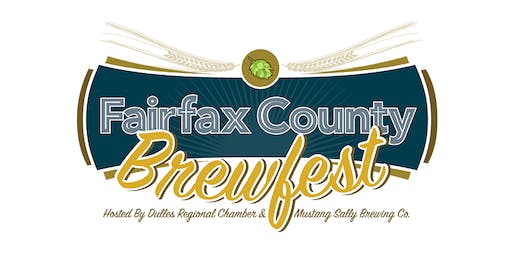 Fairfax County Brewfest 2019