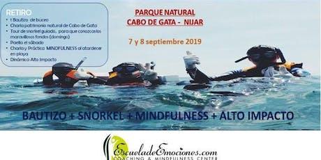 MindfulTravel- Cabo de Gata (Charla informativa) entradas