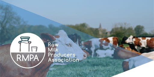 Raw Milk Producers Association - Annual General Meeting & afternoon event