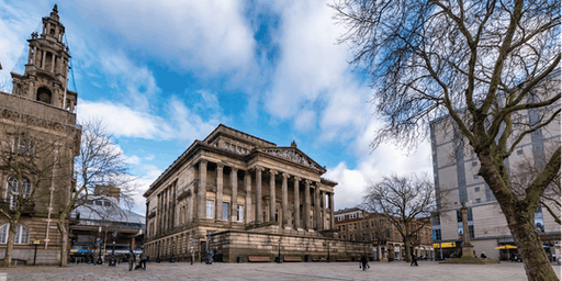 What next for the Visitor Economy in Lancashire?