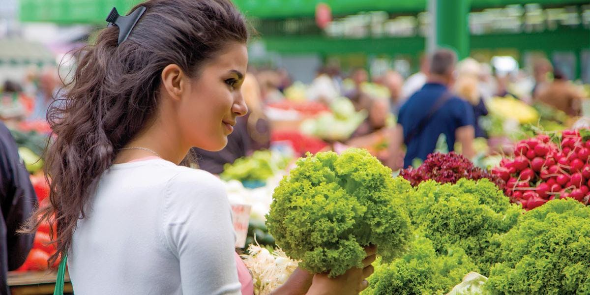 The Beginner's Guide to a Whole Food, Plant-Based Diet