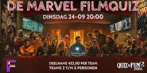 De Marvel FilmQuiz | Filmcafé