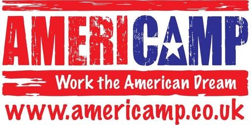 AmeriCamp Fair - November 10th