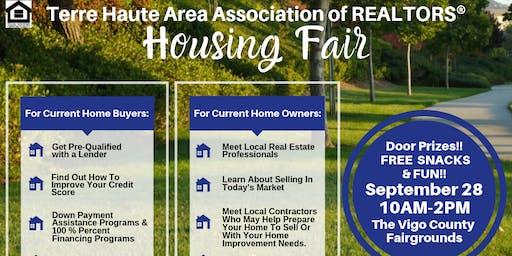 Terre Haute Area Association of REALTORS® Housing Fair