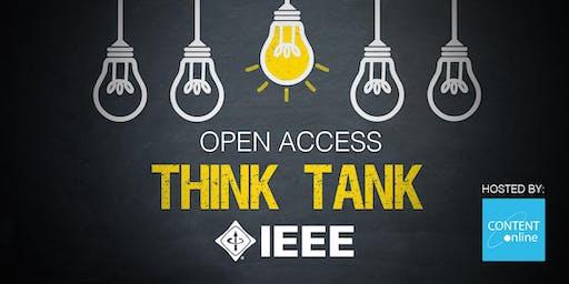 Open Access: Thinktank - Technical University of Denmark - AM