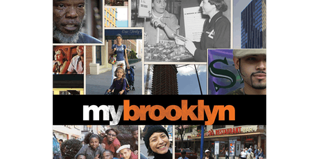 Film Screening and Discussion: My Brooklyn tickets
