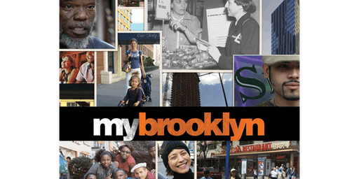 Film Screening and Discussion: My Brooklyn